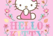 R. HELLO KITTY