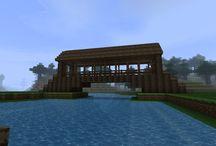 Nordic/Medieval Minecraft Buildings