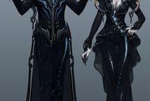 couple evil