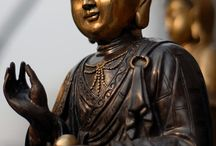Buddism / The best way which you can choose in life.