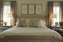 Bedroom / by Anne Williams