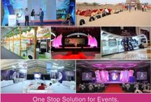 Event and Exhibition Solution / Promo Events is a UAE based full service multidimensional creative design and build company with rich experience in exhibition,  events, promotion and branding solution. Promo Events has a huge  1400 sq.ft. production facility in Dubai & Sharjah.