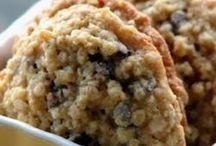 Food - Cookies & Bars