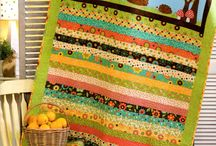 Baby quilts / Wee quilts for wee ones