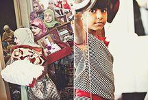 Naya-Ahmad / Wedding Day by Carol