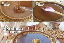 Tart kek tarifleri