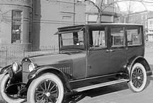 Vintage & Antique Autos and Trucks / by Hal Brower