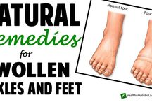 for feet / the feet have it