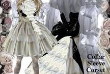Fashion Lolita Style