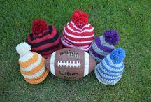Knitting for Noggins / by Arkansas Children's Hospital