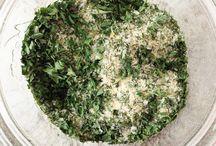Dry Seasoning Mix