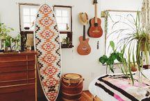 Surf Interiors