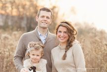family styled shoot