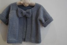 Knit & couture for girls