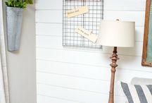 lamp ins