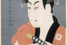 Tōshūsai Sharaku (XVIII w.)