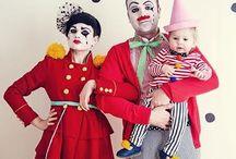 Carnaval / Fantasias