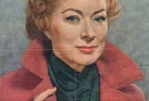 Glamour Girls-Greer Garson