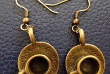 Jewellery / My handmade jewellery