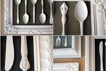 Home / Some brilliant decorating ideas.
