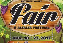 2017 AV Fair & Alfalfa Festival