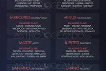 INFOGRAFÍAS / astrologeando.com