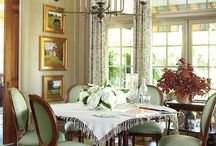 Dining Room / by Andrea Perry Block