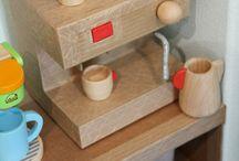 Coffee corner ideas