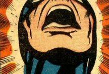 Jack Kirby!
