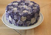Vibekes cake