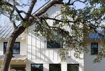 Home Exterior / Home Exterior Paint Colors
