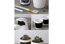 Crafts / Things to make when I'm feeling creative