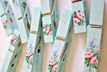 craft-clothes pin
