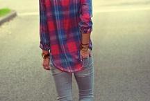 My Style (4) / by Alyanna Garcia