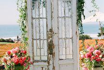 portas de demolição