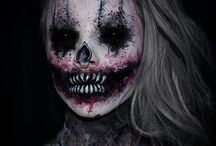 Scary but Super Cool