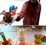 Velikonoce Easter