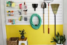 For the Home: Garage