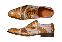 Shoes Etro Spring Summer 12 Man Collection / by Dan Perez
