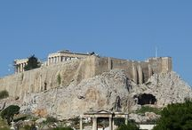 Greek Mythology Travel