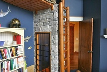 Boys Room / Ideas for a room of two preschoolers