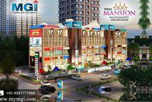 MGI Mansion
