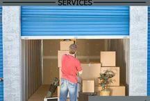 Storage service London / Storage service London by removex