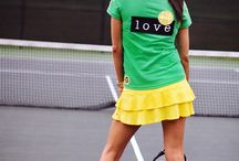 Tennis / by Lora Benitez-Buehrig