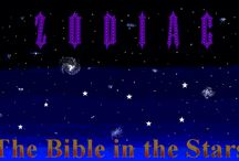 The Bible on...Food, Zodiac ect
