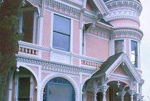 Dream House. / by Jenna Fordham