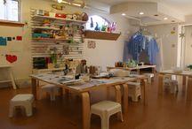Art & Music Studio