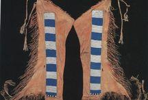Cheyenne Clothing, Male.