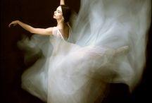 Baletti/tanssijat