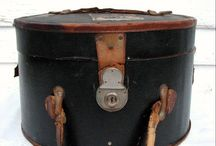Hat box / Krabice na klobouky